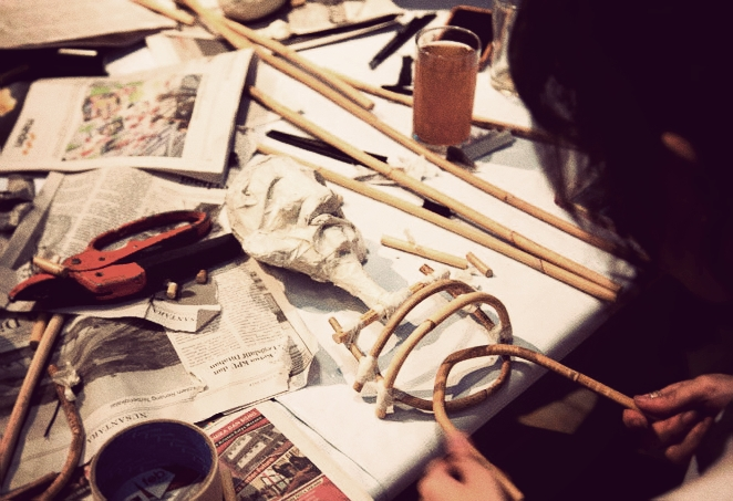 Puppet Making Workshop